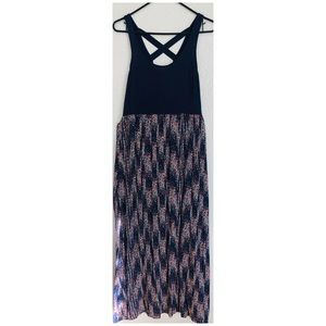MUDD Junior Maxi Dress!!! 😍